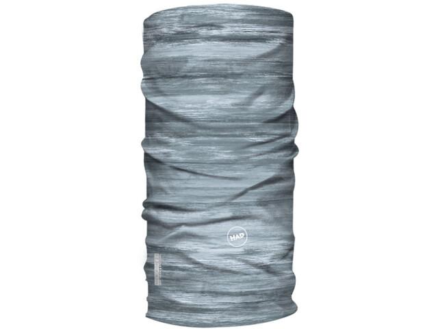 HAD Microfibre 2.0 Tube Scarf hurricane grey
